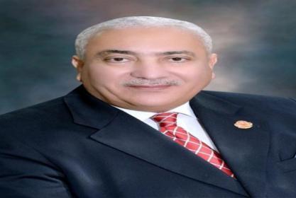مبادرة من رئيس جامعة مدينة السادات لمحو الأميه التكنولوجية للعاملين