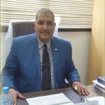 تجديد تعيين الدكتور ياسر ابراهيم محمد داود قائماَ بعمل وكيل كلية التجارة لشئون التعليم والطلاب