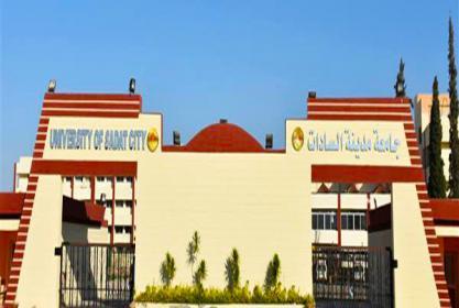 تقدم جامعة مدينة السادات فى تصنيف ويبومتركس ١٣٨٢٤ مركزا على مستوى العالم ( اصدار يوليو ٢٠٢٠)