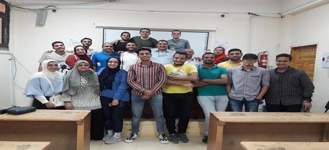 انتخابات أمناء اللجان والأمناء المساعدين و رئيس اتحاد الطلاب الجديد