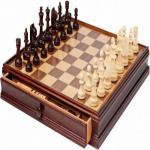 اقامة دورى شطرنج بالكلية