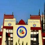 استبيان تحديث رؤية ورسالة وقيم جامعة مدينة السادات