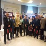 جامعة مدينة السادات تشارك فى فعاليات مؤتمر الصحة الإفريقية الأول