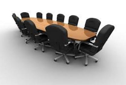 إنعقاد مجلس قسم تقويم الموارد الطبيعية والتخطيط لتنميتها