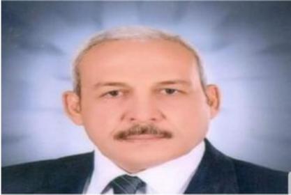 أ.د/ ممدوح السعيد عميدا لمعهد الدراسات والبحوث البيئية جامعة مدينة السادات.