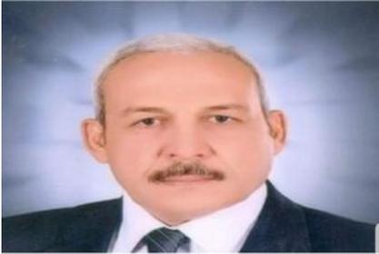 إصابة عميد معهد الدراسات والبحوث البيئية بجامعة مدينة السادات بفيروس كورونا.