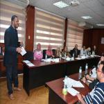 مركز تنمية القدرات ينظم برنامجة التدريبي بعنوان