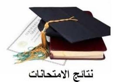 الآن :- نتائج الفصل الربيعي 2020 للعام الجامعي 2019/2020