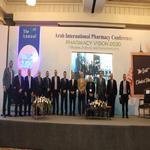 المؤتمر الثالث للصيادلة العرب