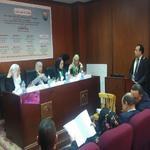 منح درجة الدكتوراه في الدراسات السياحية للباحث عمرو رضا عبد العال