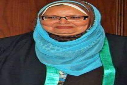 تعيين الأستاذة الدكتورة/ هدي عبد الله قنديل وكيلاً للكلية لشئون خدمة المجتمع وتنمية البيئة