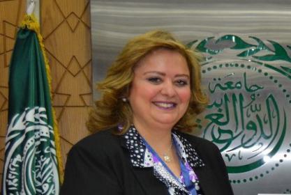 تعيين الأستاذة الدكتورة/ نهي عثمان عزمي وكيلاً للكلية لشئون التعليم والطلاب