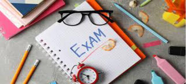 الجدول النهائي لامتحانات الفصل الدراسي الأول 2020/2021 لمرحلة الماجستير