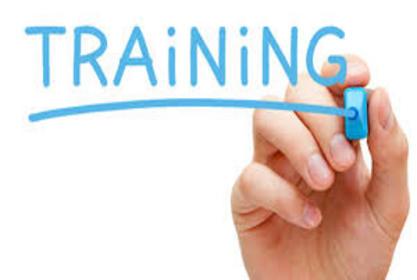 بدء دورات تدريبية اعتبارا من 9 سبتمبر