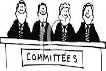 إعادة تشكيل اللجان المنبثقة من مجلس الجودة و تقديمها لعميد المعهد للاعتماد