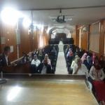 اليوم الثلاثاء: استمرار ورشة عمل للمصادر المتاحة ببنك المعرفة المصري