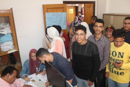 اليوم : بدء أولى فعاليات انتخابات الإتحادات الطلابية