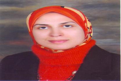 تسجيل البحث الخاص بالدكتورة منال محمد الزينى