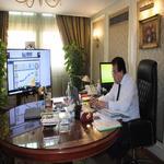 وزير التعليم العالي يرأس اجتماع المجلس الأعلى للجامعات عبر