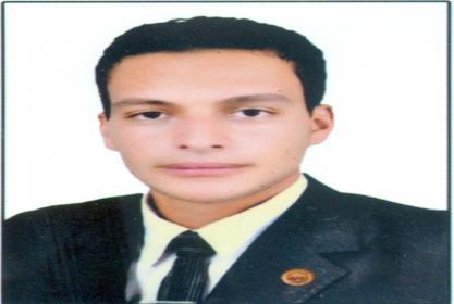 تعيين السيد احمد عبد الحميد زهران بوظيفة مدرس مساعد بالقسم