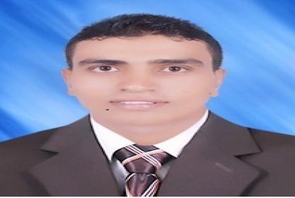 تعيين الباحث السيد صلاح السيد احمد مدرس بقسم المواد الصحية بالكلية