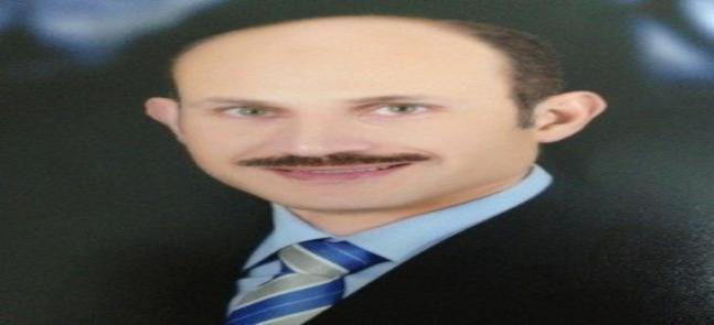تهنئة الأستاذ الدكتور أحمد إبراهيم عزب لتولية منصب عميد كلية التربية الرياضية جامعة مدينة السادات