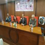 الحفل السنوى لعيد الأم بكلية التربية الرياضية جامعة مدينة السادات