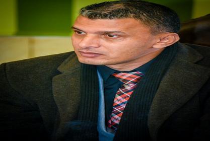 الأستاذ الدكتور أحمد سعيد خضر يتولى قيادة وحدة إدارة الأزمات والكوارث