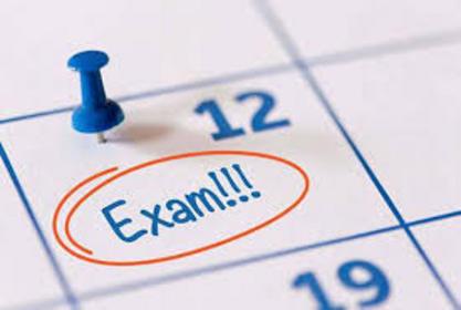 استمرارا امتحانات الفصل الدراسى الثانى لطلاب الفرقة الاولى والثالثة بالكلية للعام الجامعى 2019/2018