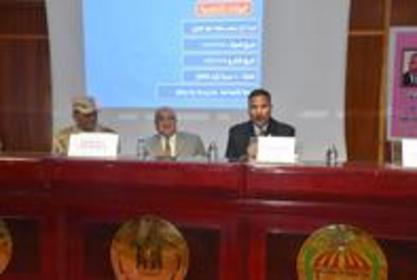 الكلية تحتفل بعيد تحرير سيناء