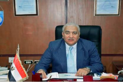 رئيس جامعة مدينه السادات يقرر صرف مكافأة بمناسبة شهر رمضان